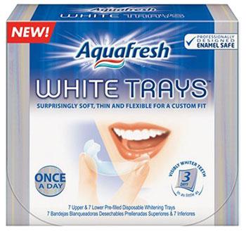 Аквафреш для зубов
