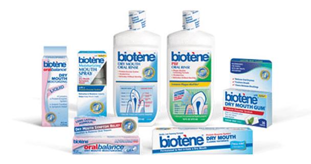 Biotene-All