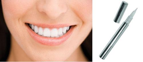 система отбеливания зубов white glo