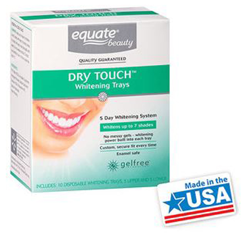 Equate-Beauty-5-Day-Whitening-System-Dry-Touch-Whitening-Trays