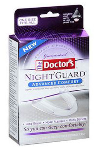 The-Doctor's-Advanced-Comfort-Night-Guard