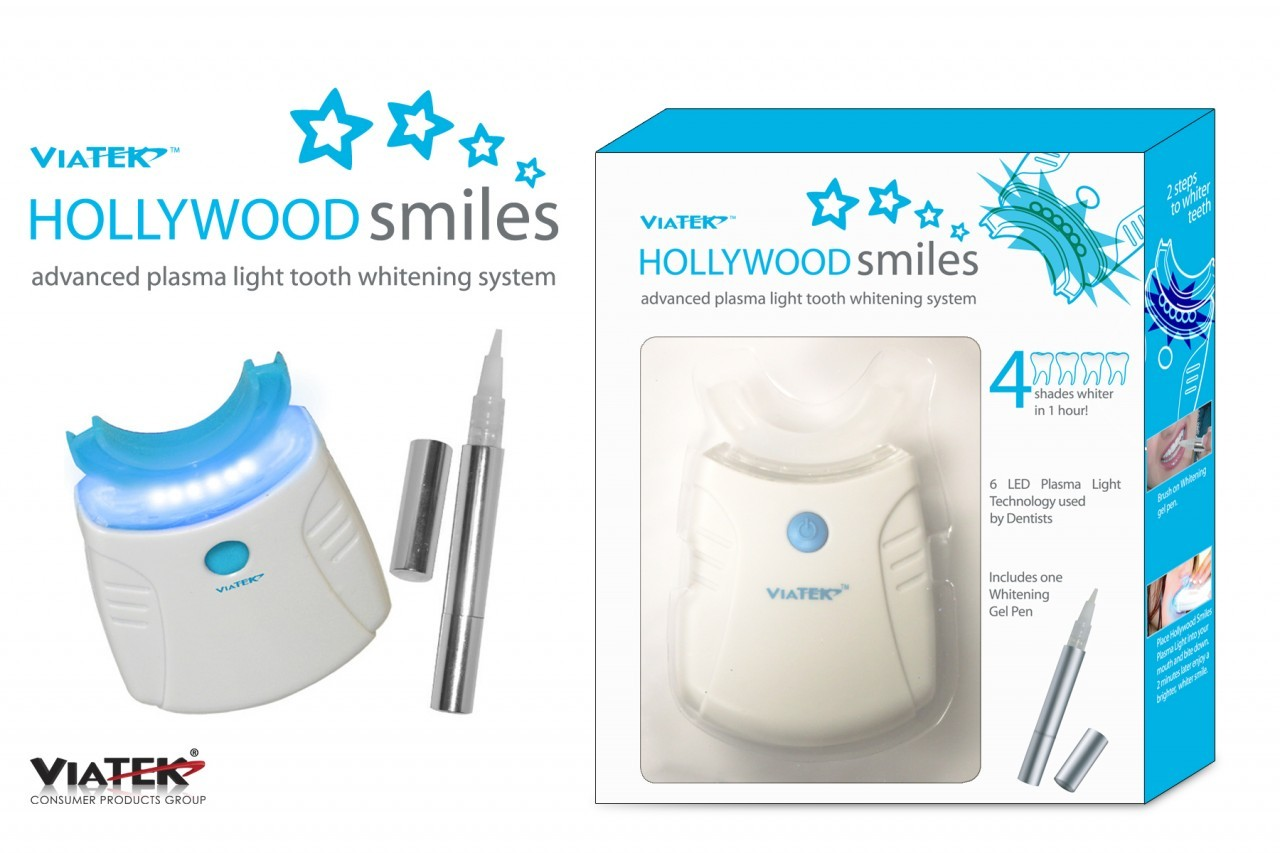 Pearly Whites Teeth Whitening Kit Review, April 2019