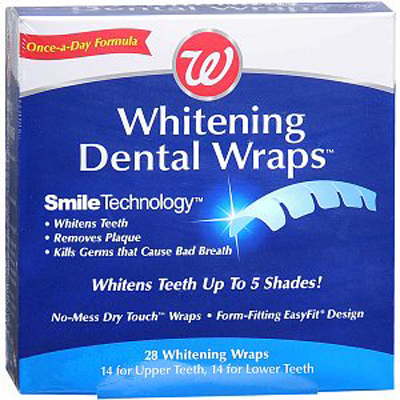 walgreens-whitening-wraps