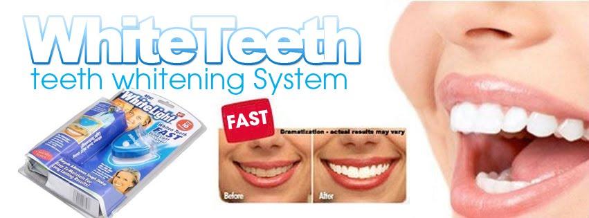 whiteteethsystem